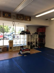 Muay Thai West LA