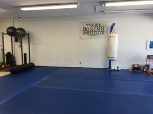 Muay Thai Mar Vista